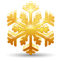 Snowflake 2 icon