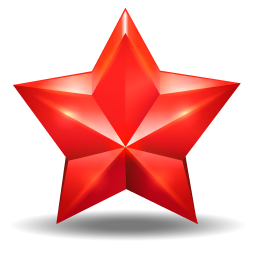 star 3 icon