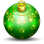 http://icons.iconarchive.com/icons/iconshock/christmas/64/christmas-tree-ball-2-icon.png