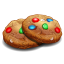 http://icons.iconarchive.com/icons/iconshock/christmas/64/cookies-icon.png