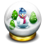 http://icons.iconarchive.com/icons/iconshock/christmas/64/glass-snow-ball-icon.png