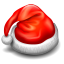 http://icons.iconarchive.com/icons/iconshock/christmas/64/hat-icon.png