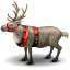 reindeer icon