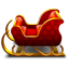 http://icons.iconarchive.com/icons/iconshock/christmas/64/sledge-icon.png