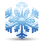 http://icons.iconarchive.com/icons/iconshock/christmas/64/snowflake-icon.png