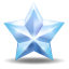 http://icons.iconarchive.com/icons/iconshock/christmas/64/star-2-icon.png