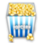 http://icons.iconarchive.com/icons/iconshock/cinema/48/popcorn-icon.png