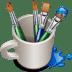 Theme-editor icon