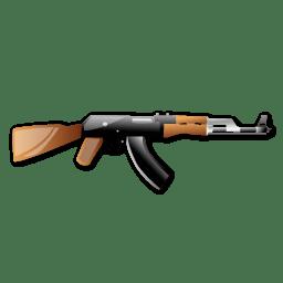 Counterstrike 4 icon