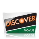 discover novus icon
