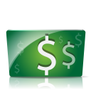 dollar icon