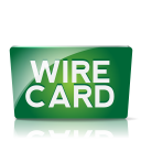 Wire-card icon
