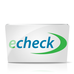 echeck icon