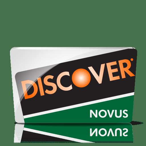 Discover-novus icon