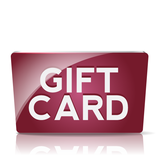 Gift-card icon