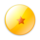 dragonball 1 icon