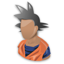Dragonball 2 icon