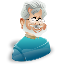 George lucas icon