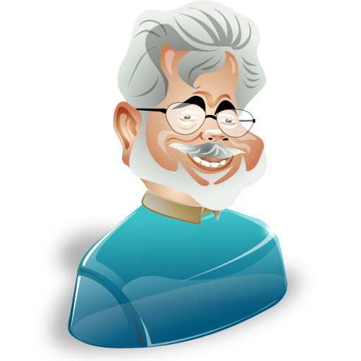 George-lucas icon