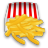 French-fries icon