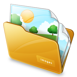 http://icons.iconarchive.com/icons/iconshock/free-folder/256/folder-images-icon.png