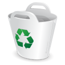 recycler bin icon