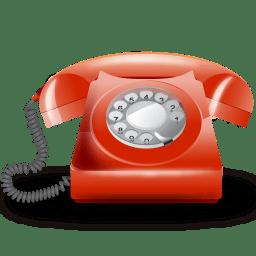 telefono icon