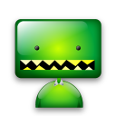 Monster-2 icon