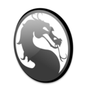 Mortal kombat 1 icon