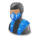 Mortal kombat 2 icon
