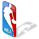 nba logo icon