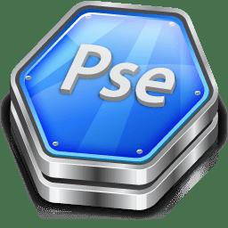 Photoshop Elements icon