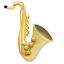 saxophone icon
