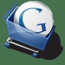 Google checkout icon