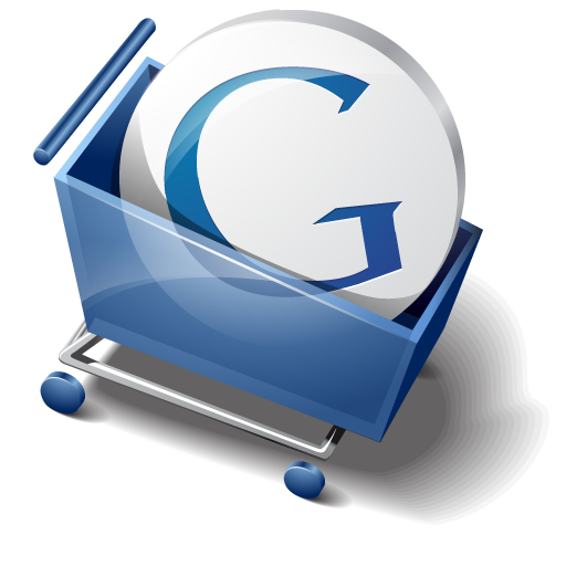 Google-checkout icon