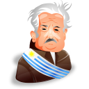 Jose-mujica icon
