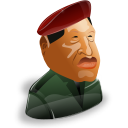Hugo-chavez icon