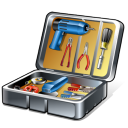 Tool-kit icon