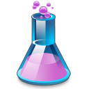 laboratory icon