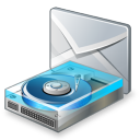 mail cache icon