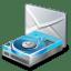 Mail cache icon