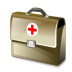 Medical-bag icon