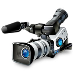 videocam icon