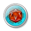virus icon