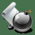 Malicious-code icon