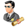 Security-policies icon