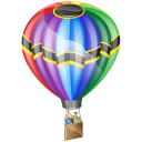ballooning icon