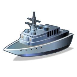 destroyer icon