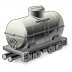 Tank-wagon icon
