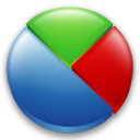 Statistics icon